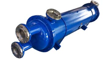 GLL 型卧式冷却器
