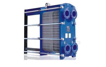 板式冷却器