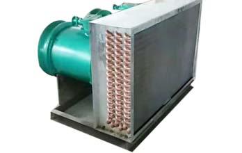 高效翅片系列风冷却器
